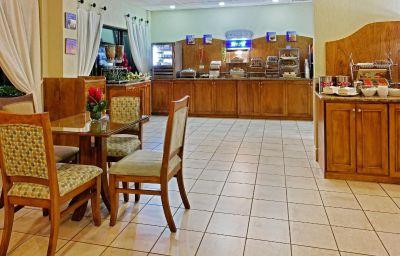 Restaurante Holiday Inn Express SAN JOSE COSTA RICA AIRPORT