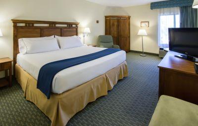 Habitación Holiday Inn Express SAN JOSE COSTA RICA AIRPORT