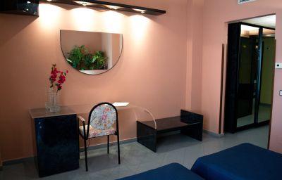 Habitación doble (estándar) Hotel Cala Rossa by Sea Club
