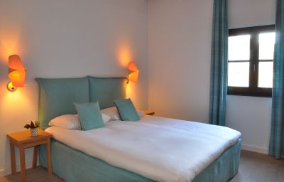 Chambre double (confort) Eden Antwerpen