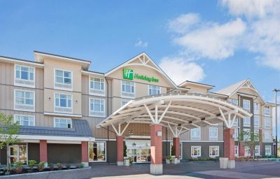 Exterior view Holiday Inn Hotel & Suites SURREY EAST - CLOVERDALE Surrey (British Columbia)