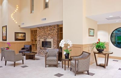 Hall Holiday Inn Hotel & Suites SURREY EAST - CLOVERDALE Surrey (British Columbia)
