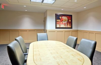 Conference room Holiday Inn Hotel & Suites SURREY EAST - CLOVERDALE Surrey (British Columbia)