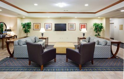Hall Candlewood Suites MILWAUKEE AIRPORT-OAK CREEK