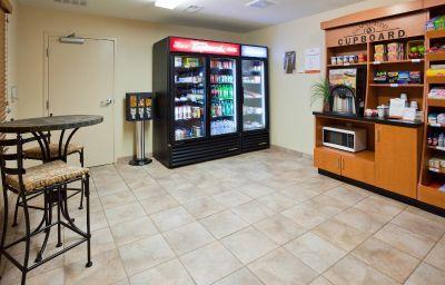 Interni hotel Candlewood Suites MILWAUKEE AIRPORT-OAK CREEK