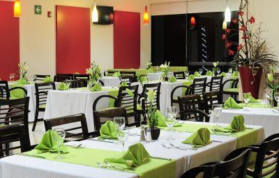 Restaurant Holiday Inn URUAPAN