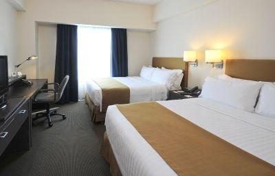 Room Holiday Inn URUAPAN
