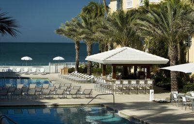 Piscina Edgewater Beach Hotel