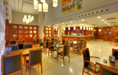 Café/bistro Avant Aeropuerto