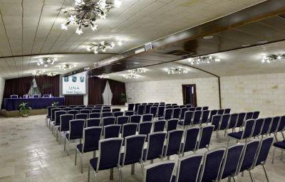 Sala congressi Una Hotel Regina
