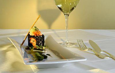 Cucina dell'hotel Grandhotel Lienz