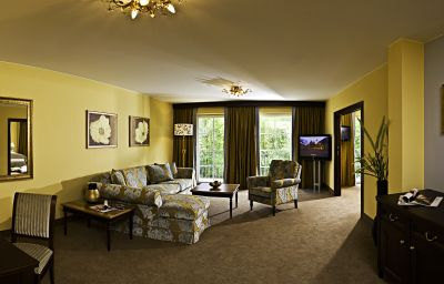 Suite Grandhotel Lienz