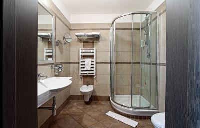 Bathroom Cosmopolitan Bologna