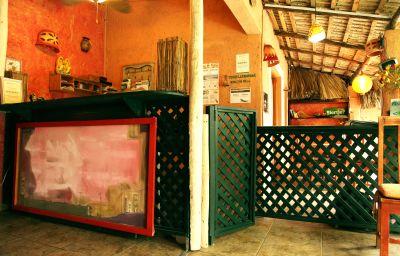 Reception Casa Valeria