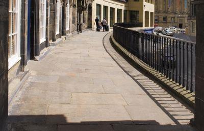 Picture G & V Royal Mile Hotel Edinburgh