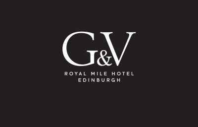 Certificate/Logo G & V Royal Mile Hotel Edinburgh