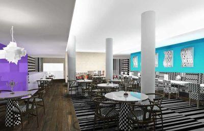 Restaurant G & V Royal Mile Hotel Edinburgh