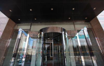 Vista esterna Furama Hotel Shenyang