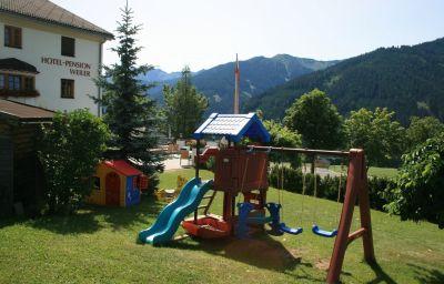 Garten Hotel Weiler