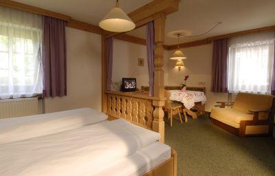 Doppelzimmer Standard Hotel Weiler