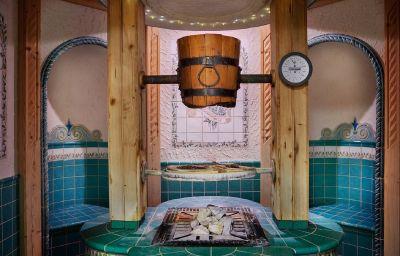 Sauna Kaysers Tirolresort