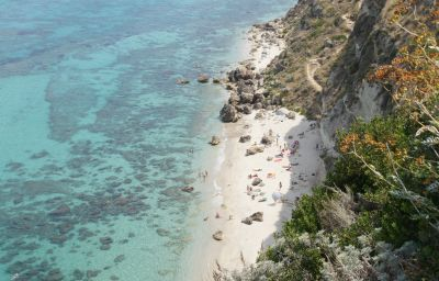 Spiaggia Residence Le Playe Ricadi (Calabria)