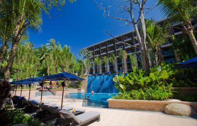 Piscina Avista Resort & Spa Kata Beach