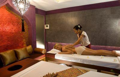 Sala massaggi Avista Resort & Spa Kata Beach