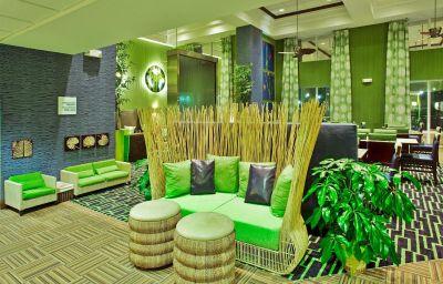 Hol hotelowy Holiday Inn Express & Suites ORLANDO - APOPKA