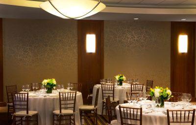 Banquet hall Crowne Plaza BOSTON - NEWTON