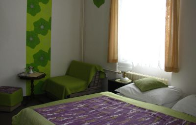 Double room (standard) Diamant