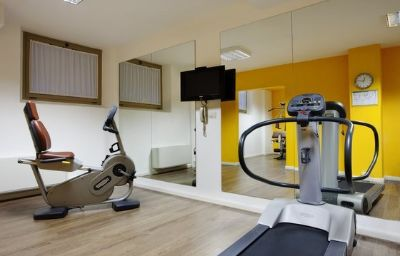 Fitness Holiday Inn GENOA CITY Genoa (Genova)