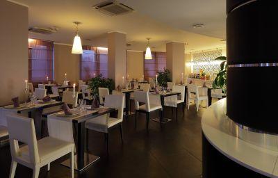 Restaurante Holiday Inn GENOA CITY