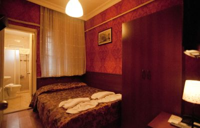 Chambre individuelle (standard) Harmony Hotel Istanbul Istanbul (İstanbul)