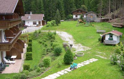 Garten Waldruhe Das kleine Ferienhotel