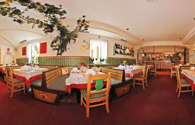 Restaurant Waldruhe Das kleine Ferienhotel