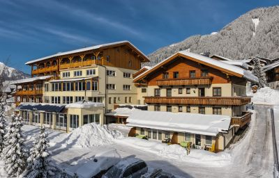 Exterior view Hotel-Gasthof Andreas