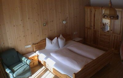 Apartment Hotel-Gasthof Andreas Obertilliach (Tyrol)
