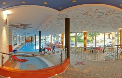 Wellness area Hotel-Gasthof Andreas Obertilliach (Tyrol)