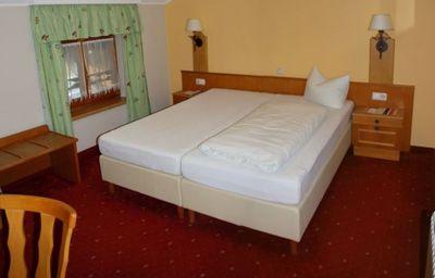 Chambre individuelle (standard) Landgasthof Schwaiger