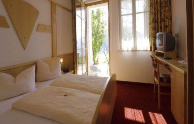 Double room (standard) Gasthof Wiesejaggl