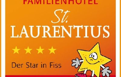 Certificate/logo Familienhotel St. Laurentius Fiss (Tyrol)
