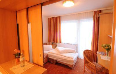 Einzelzimmer Standard Nassereinerhof