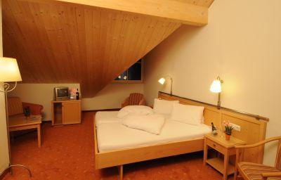 Doppelzimmer Standard Nassereinerhof