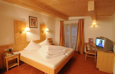 Doppelzimmer Komfort Nassereinerhof