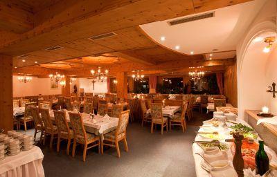 Restaurante/sala de desayunos Kirchenwirt