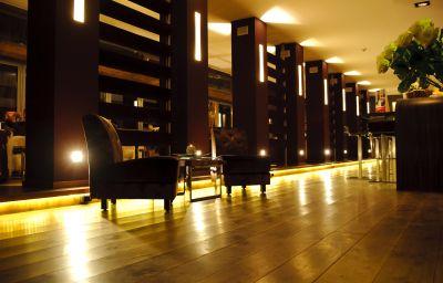 Bar de l'hôtel Rosenmeer