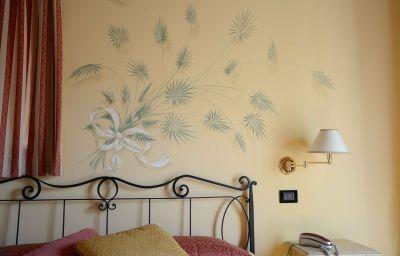 Double room (superior) Di Stefano