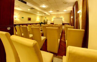 Sala konferencyjna Conrad