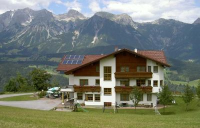 Info Pension Asingerhof Schladming (Styria)